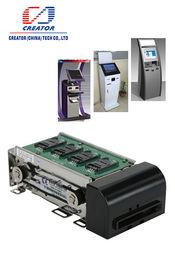 Lecteur des cartes ISO14443 motorisé par RFID avec l'interface RS232, lecteur de cartes de bande magnétique